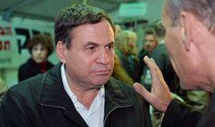 """""""כך מדבר ראש עיר אחרי רצח 4 יהודים?"""" - ביטחון - חדשות - ערוץ 7"""