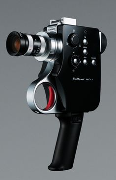 You are here: Home » » Camera » Bellami HD-1 Full HD Digital 8mm Interchangeable Lens Video Camera Coming: Bellami HD-1 Full HD Digital 8mm ...