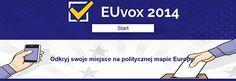 Aplikacja powie ci, na kogo zagłosować w wyborach do PE