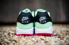 """#Nike #Air #Max 1 FB """"Yeezy"""" #Sneakers #nikeair #airmax #yeezy #kicks #footwear"""