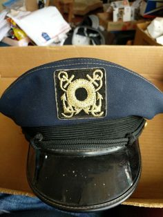 98dfd38fc81 Midway Cap Chicago Police Department Midnight Navy Police Uniform Hat  captains  fashion  clothing