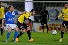 ch bong da Sochaux vs Le Havre – Hạng Hai Pháp – Vòng 33, Sân Auguste-Bonal (Montbéliard)