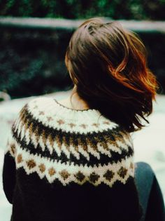 Lopi, Icelandic Wool Sweater