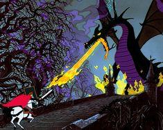 Favorite dragons