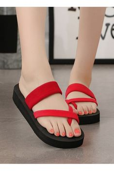 def4eafb3e2e  10 Put On Slippers And Carpet Whole World Women s Flip-Flop- Gynate   slippers