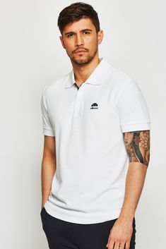Shop the latest Spring Summer 2020 Gym King men's and women's Collection. Next day Delivery In Ireland at no extra cost. Kings Man, Polo Shirt White, Next Day, Ellesse, Mens Tops, Shopping, Collection, Women, Italia