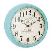 Found it at Wayfair.co.uk - Vintage Deep Case Wall Clock