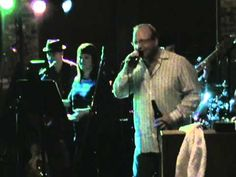 Peace Love and Understanding(Cover) - Tom Avellino with Club Midge