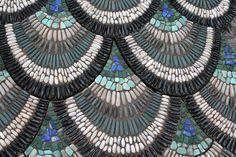 Maggy Howarth's Pebble Mosaics. - Art is a Way