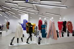 Women Fashion Power Exhibition - Picture gallery