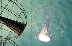 Lámparas Latitude  #Iluminación  #Lighting