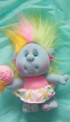 Playskool cousin sweetie hobnobins 1989