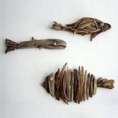 Resultat d'imatges de manualidades madera