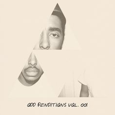 """Oddisee – """"Odd Renditions"""" (Remix EP, Free Download)"""