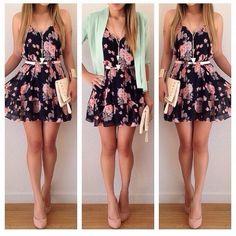 2015 Teen Girl Swag Outfits Tumblr | Holaaa! Hoy traigo una entrada sobre moda…
