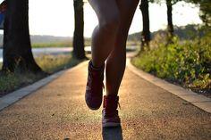 Cuerpo sano, mente en paz, espíritu alegre.