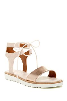 Image of BC Footwear Delighted Flat Sandal