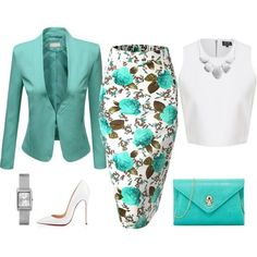 Send The Boring Office Outfit To History! 15 Great Office - Appropriate Fashion Combinations That You Can Wear Day - To - Night Send The Boring Office Outfit To History! 15 Great Office - Appropriate Fashion Combinations That You Can Wear Day - To - Night Business Outfits, Office Outfits, Classy Outfits, Chic Outfits, Spring Outfits, Jw Mode, Elegantes Outfit, Professional Outfits, Work Attire
