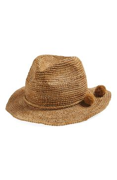 1bf8c9a78ec99 Free shipping and returns on BP. Beach Please Sequin Floppy Straw Hat at  Nordstrom.com. Make your vacation demands in this floppy straw hat sequine…