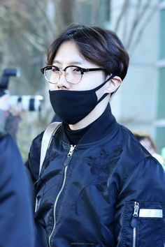 BTS 방탄소년단 || J-Hope , Jung Ho-Seok 정호석