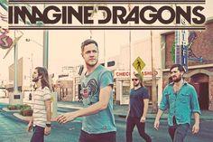 """Imagine Dragons lança clipe da música """"I Bet My Life"""" - http://metropolitanafm.uol.com.br/musicas/imagine-dragons-lanca-clipe-da-musica-bet-life"""