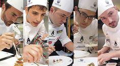 V Edición del Concurso Cocinero del Año #gastronomia