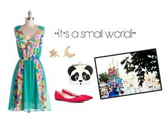 Outfit Inspiration: Mary Blair