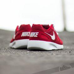 Nike Kaishi (GS) Gym Red/White