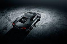 Batman's Lamborghini    Easton Chang Automotive Photography