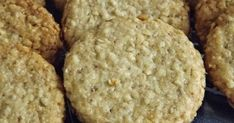 Zabkeksz Krispie Treats, Rice Krispies, Biscotti, Muffin, Cookies, Breakfast, Desserts, Food, Crack Crackers