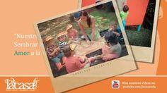 LaCasa - Centro Infantil y Desarrollo Humano (Presentación)   Bienvenidos al lugar donde el amor por los niños y el proceso del ser humano se traduce en palabras oportunas y claras. Construyendo hábitos para la convivencia claves para la obtención de relaciones armónicas.  www.LaCasa.edu.co