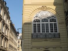 Rue Étienne Marcel