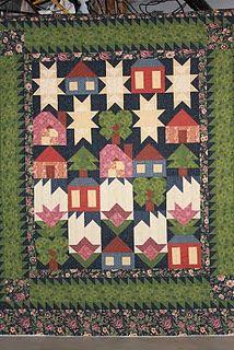 Thimbleberries YOU'RE INVITED Quilt Pattern Book Lynette Jensen ... : thimbleberries quilt club - Adamdwight.com