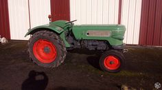 Tracteur fendt farmer 2 Collection Côtes-d'Armor - leboncoin.fr