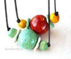 Koroneczka - frywolitki i ceramika: Kulajcie się, kulki!