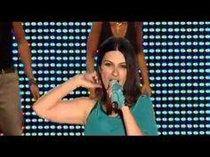 I nlove this one too: Laura Pausini La mia Banda suona il Rock