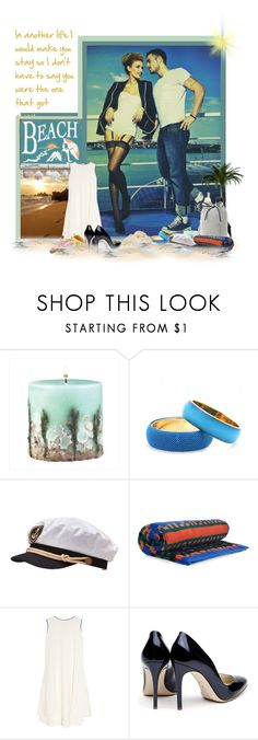 """""""The One That Got Away..."""" by peonyandpython ❤ liked on Polyvore featuring Dries Van Noten, Marc Jacobs, Proenza Schouler, FOOTPRINTS, Roksanda Ilincic, Rupert Sanderson and katy perry the one that got away love romantic boat navy sailor chucks eleni foureira beach sand sta"""
