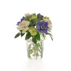 Martha McLean Miniature Flowers