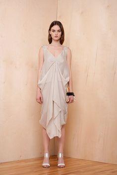 Zero + Maria Cornejo | Pre-Fall 2012 Collection | Vogue Runway