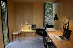 interior-Mökki-caseta-prefabricada