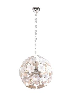 Daisy I Chandelier by Lite Source at Gilt