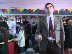 Mr Bean Episode 14 Hair by Mr. Bean of London Mr Bean Episodes, Full Episodes, Mr Bean Cartoon, Mr Ben, Freaks Only, Dog Competitions, Dry Sense Of Humor, Comedy Song, British Comedy