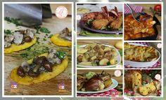tante ricette per il menù di Natale