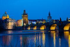 #Prague