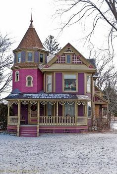 So my house is going to look something like this [: