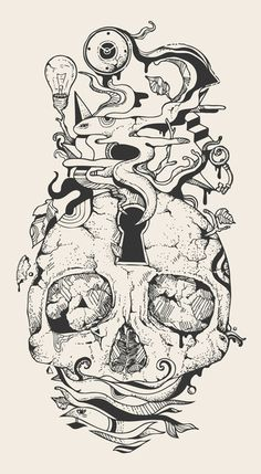 Norman Duenas - Landscape of an Open Mind