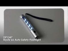 Safety Flashlight