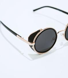Tips On Buying Designer Sunglasses – Sunglasses Vault Stylish Sunglasses, Cat Eye Sunglasses, Round Sunglasses, Mirrored Sunglasses, Sunglasses Women, Cute Glasses, Fashion Eye Glasses, Accesorios Casual, Eyewear