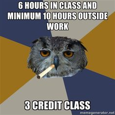 And other majors complain.