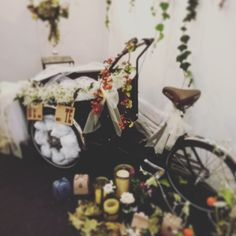 La weddingbike